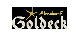 Logo Almdorf-Goldeck